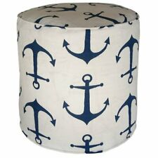 [Barview] Anchors Pouf