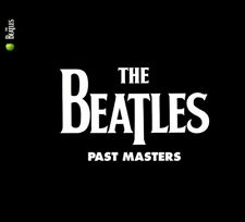 The Beatles – Past Masters - 2 CD - Excellent Condition
