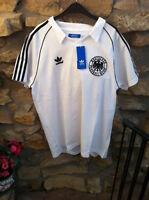 DFB Deutschland Adidas Retro Trikot Neu OVP gr.S