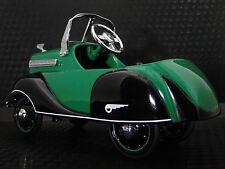 1930s Auburn Pedal Car Hot Rod Rare Vintage Classic Sport Midget Metal Model