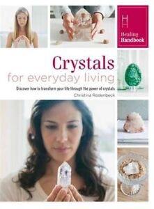Healing Handbook Crystals for Everyday Living