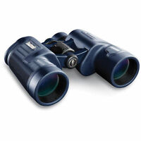 Bushnell H2O Waterproof/Fogproof Porro Prism Binocular (Black) 134211