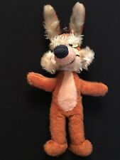 Looney Tunes 18� Vintage Wile E. Coyote Plush Toy Doll
