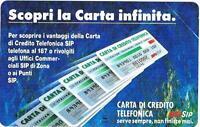NUOVA SMAG GOLDEN 129 (C&C 1222) CARTA INFINITA TIPO B 06.94 10.000 LIRE MANTEGA