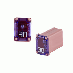 Buss FMM-30 - Micro Female Time Delay Fuse, 30 Amp Made in USA
