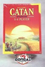 Catan: 5-6 Jugador Extensión