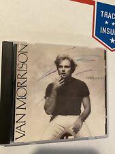 Wavelength by Van Morrison (CD) Warner