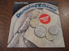 33 tours france gall dancing disco