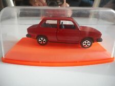 Guiloy Volvo 66 DL in Red on 1:43 in Box