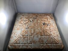 Mallex Smith autographed signed Game Used Base Tampa Bay Rays MLB LOA