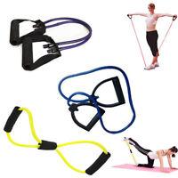 Banda Elastica Di Resistenza Estensore Allenamento Per Yoga Fitness Crossfit 279