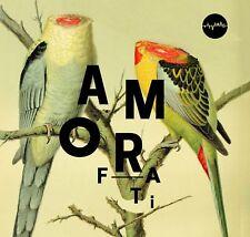 Tatvamasi - Amor Fati CD
