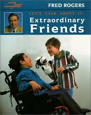 Lets Talk about It: Extraordinary Friends (Mr. Ro