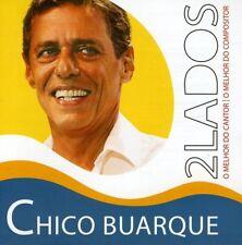 Chico Buarque - 2 Lados O Melhor de [New CD] Portugal - Import