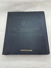 U.S. First Day Covers Stamp Album - 1977-78