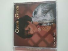 (CD) Connie Francis - The Collection - Schöner Fremder Mann, Paradiso, Napoli