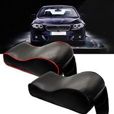 Car Armrest Pad Vehicle Auto Armrests Covers Center Console Arm Rest Seat Box