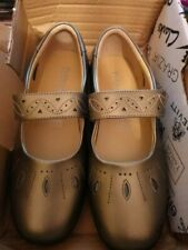 Ladies Padders Wide Fitting Shoes - Tune