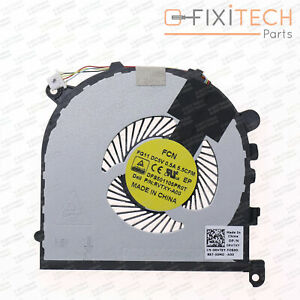 CPU Cooling Fan For Dell XPS 15 9550, , Links
