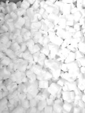 Packing Peanuts Shipping Static Loose Fill 225 Gallons 30 Cubic Feet White