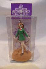 Magic Knight Rayearth FUU HOUOUJI keychain SEGA/Kodansha
