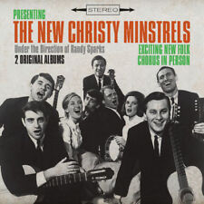 The New Christy Minstrels : Presenting the New Christy Minstrels/...: Exciting