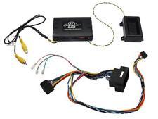 Centralina Comandi al Volante Info automobile Monitor Autoradio 2 DIN FIAT 500x