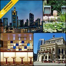 3 Tage Städtereise 2P Frankfurt 4* Best Western Macrander Hotel & FRANKFURT CARD
