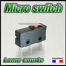 981LC# Fin de course 5A 125v à lame de 1 à 10pcs - micro switch arduino projet
