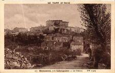 CPA Le Tarn - Le Chateau (477690)