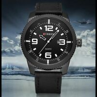 Men's Wristwatch CURREN Luxury Business Casual Fashion Outdoor Sports Classic