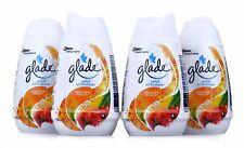 4x Glade Solid Air Freshener Hawaiian Breeze 170g