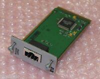 HP ProCurve Gigabit Stacking Module J4116A J4116-60001 2424M Switch - TESTED