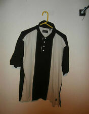 Large Nut Nast Men's Knit Polo Golf Shirt/Sport Shirt with Collar