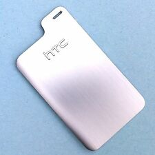 100% ORIGINALE HTC DESIRE Z G2 Posteriore Batteria Coperchio Metallo Back Plate HOUSING A7272