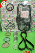 98-02 Isuzu Trooper 99-01 Vehicross 02-04 Axion 6VE1 3.5 Rebuild Re-Ring IEK6VE1