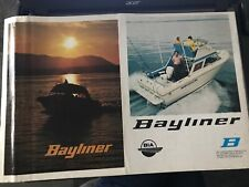 Bayliner 3 Magazine