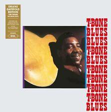 T-Bone Walker - T-Bone Blues - NEW SEALED Import 180g LP w/ exclusive gatefold