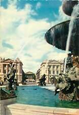 Greetings Postcard from la rue royale de Madelaine