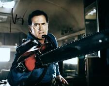 Bruce Campbell signed 8x10 Photo Picture autographed with COA