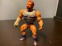 1983 Vintage Masters Of The Universe FISTO Figure. Motu, He-Man MOTU