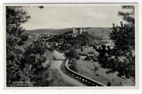 AK Eichstätt, Bay, Willibaldsburg, Feldpost 1943
