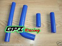 silicone radiator hose FOR Yamaha YZ400F/WR400F/YZ426F/WR426F 1998-2002 1999