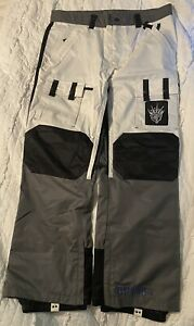 Lucas Magoon Technine Snowboard Pants