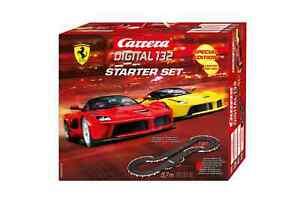 Carrera digital 132 Starter Set Special Edition