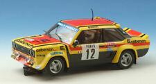 SCX 1/32 Slot Car Seat 131 Abarth Mouton-Monte Carlo Rally A10194 w LIGHTS! NEW!