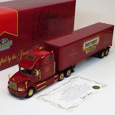 Matchbox Collectibles - Mack CH600 Millennium Tractor Trailer Truck - DYM37796
