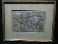 Mapa físico