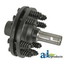 """Brand New PTO Friction Clutch Torque Limiter, 1 3/8"""" Round Bore Male / 1 3/8""""F"""