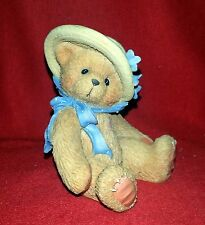 """Cherished Teddies - Christy #128023 """"Take Me To Your Heart"""""""